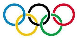 Les Olympiades de fin d'année - La classe de Mallory