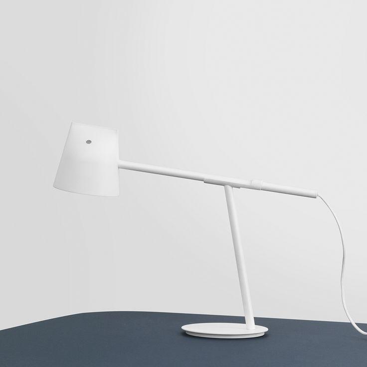 Lampa stołowa Normann Copenhagen Momento