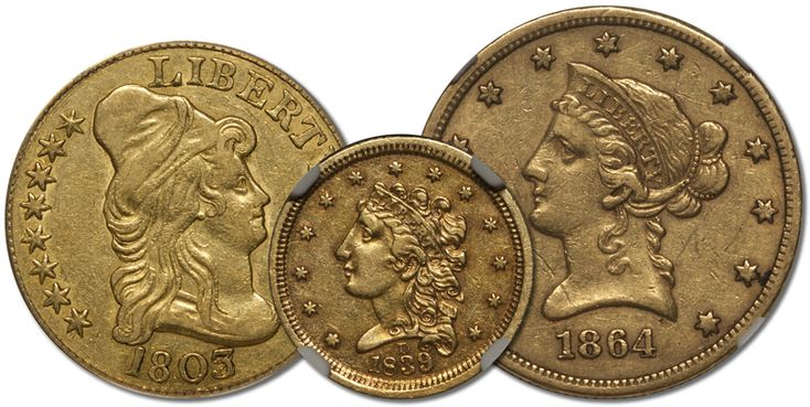 What's Hot, What's Not: The US Rare Gold Coin Market in 2015/2016 - Coin Community Forum