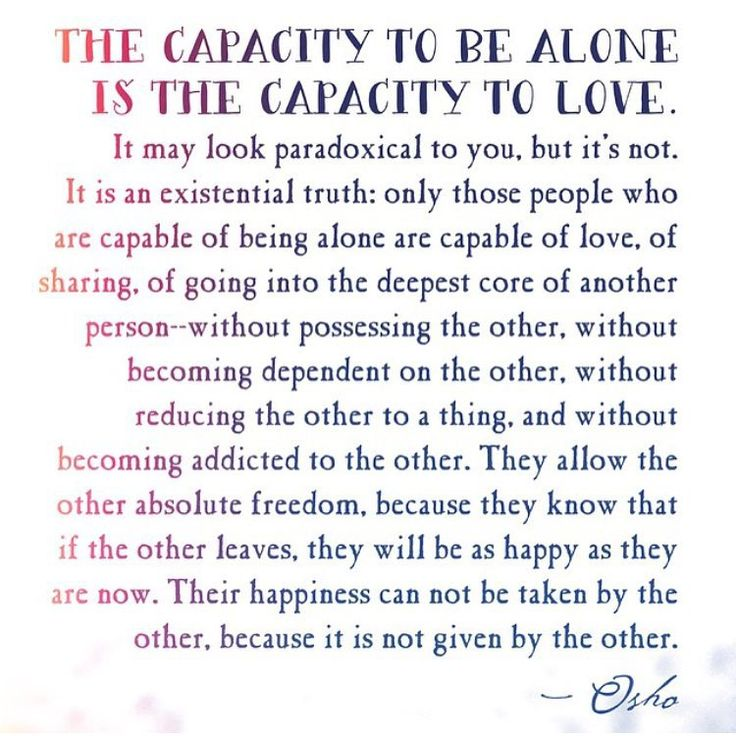 The best way to be happy with someone is to learn how to be happy alone.   #SaturdaySocial: The best way to be happy with someone is to learn how to be happy alone. That way the company will be a matter of choice and not ne... http://www.projecthappiness.org/the-best-way-to-be-happy-with-someone-is-to-learn-how-to-be-happy-alone-that-way-the-company-will-be-a-matter-of-choice-and-not-necessity-projecthappiness/  ##ProjectHappiness ##SaturdaySocial