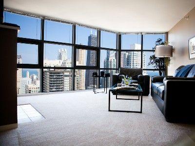 Chicago condo rental starting at $125 per night!
