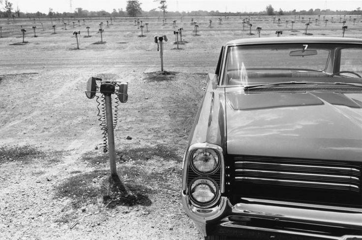 Lee Friedlander, Detroit, 1963