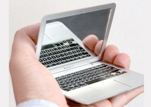 MacBook Mirror