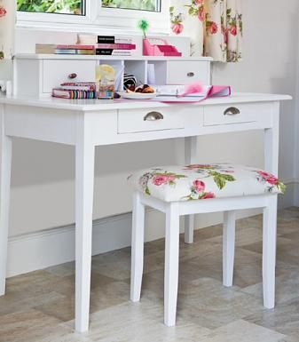 Home-Dzine - DIY dressing table or study desk