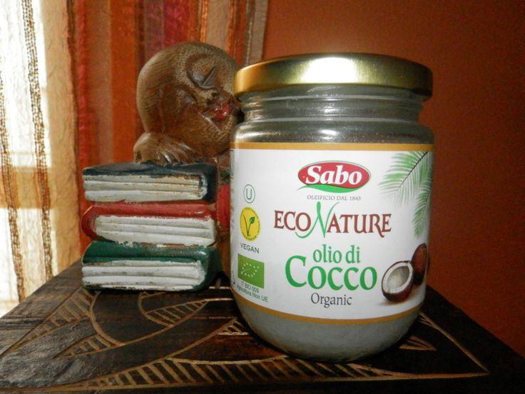 10 principali usi dell'olio di cocco