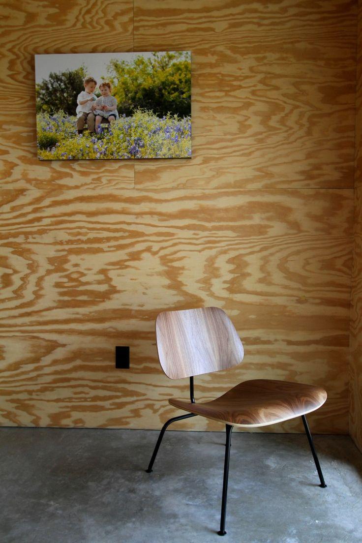 Best 20 Plywood Walls Ideas On Pinterest
