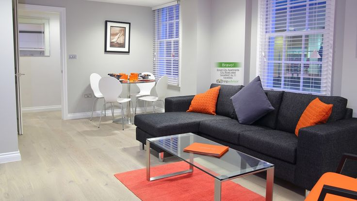 Short term Accommodation London – A weekday Pied-a-terre