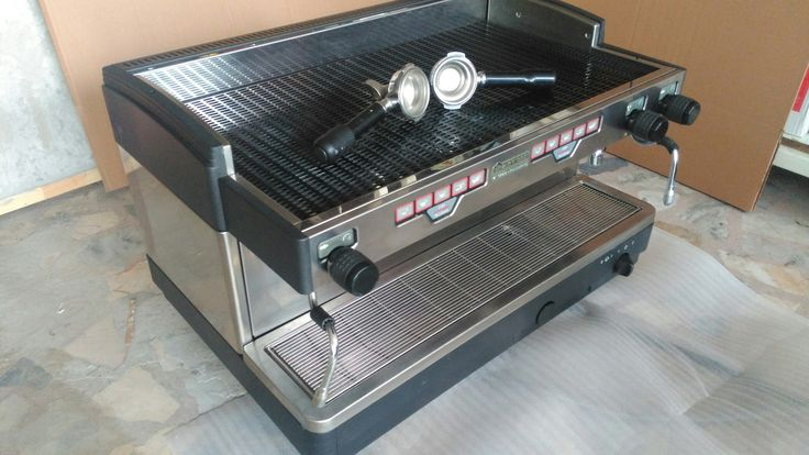 Second hand espresso machines , like new , Faema e98