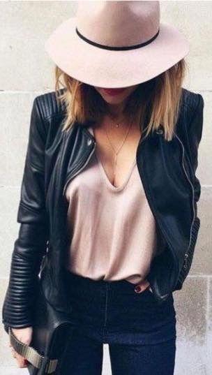 Giacche ecopelle ❤️💣 nuova collezione 💋 🛍 SHOP 🛍 dream-shop.it/it/35-giacche-ecopelle  .........