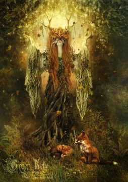 hedge witch - The Good Witch. Health and Spirit. Does not belong to any covenant. Solitary.