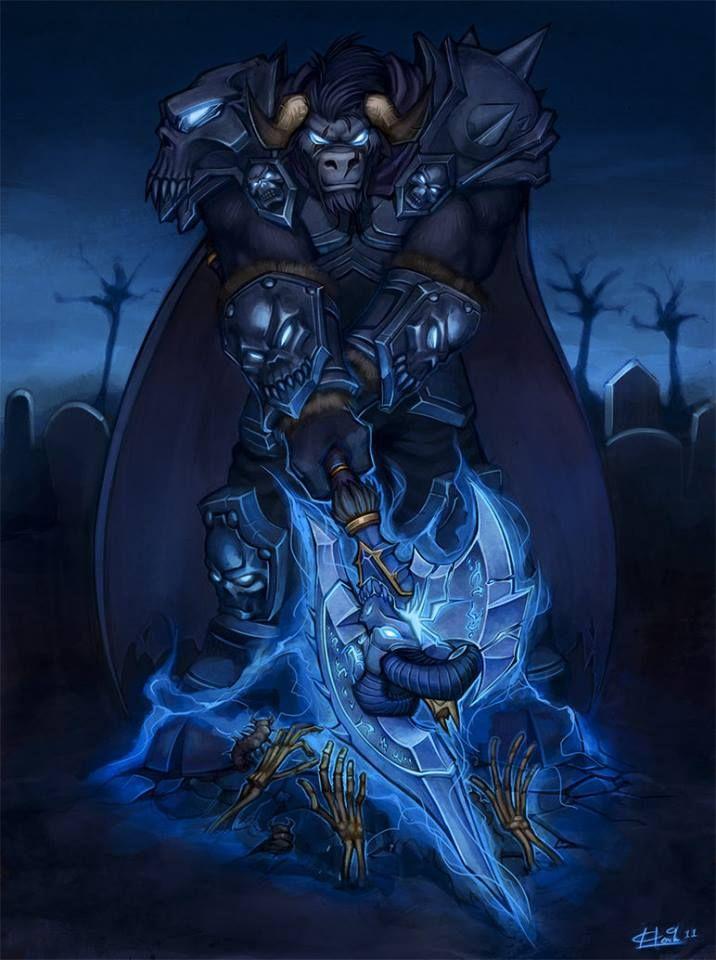 Hearthstone Best Death Knight To Craft