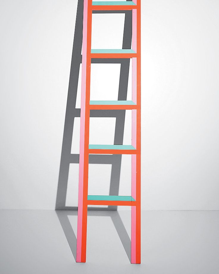 Ladders That Stand Apart