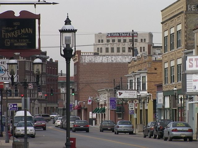 25 Best Images About Middletown Ohio On Pinterest Labor