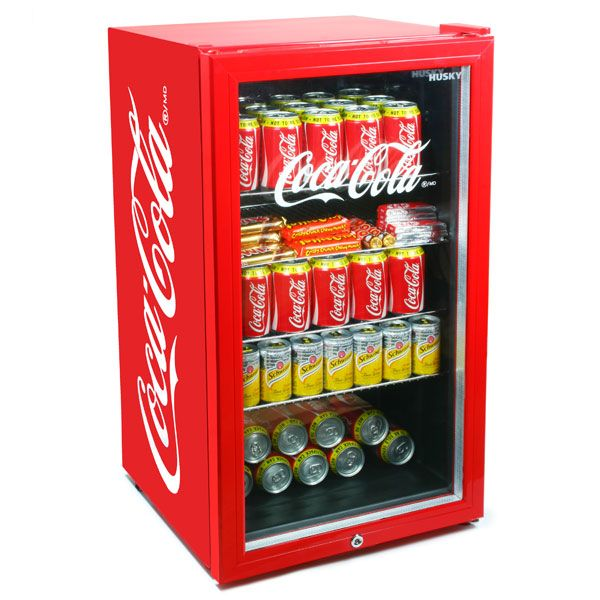 Coca Cola Undercounter Fridge Fridges Mini