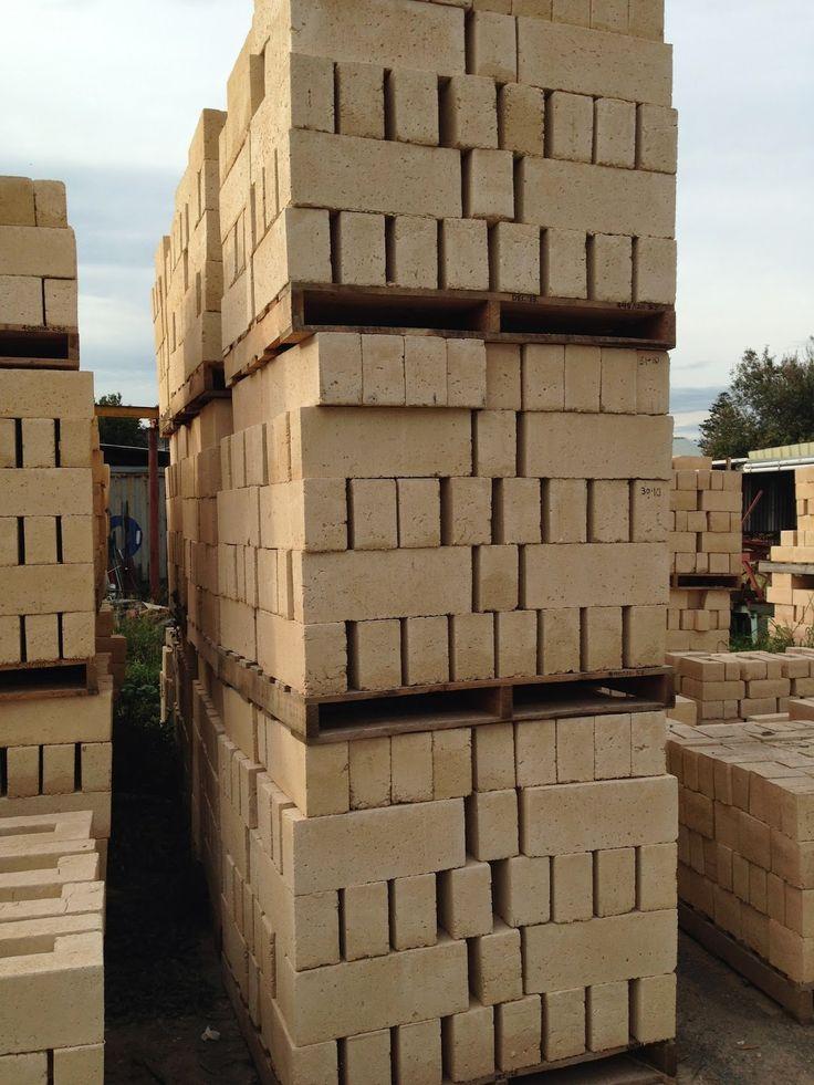 Timbercrete Bricks & Blocks . . .  A Blog From Adelaide South
