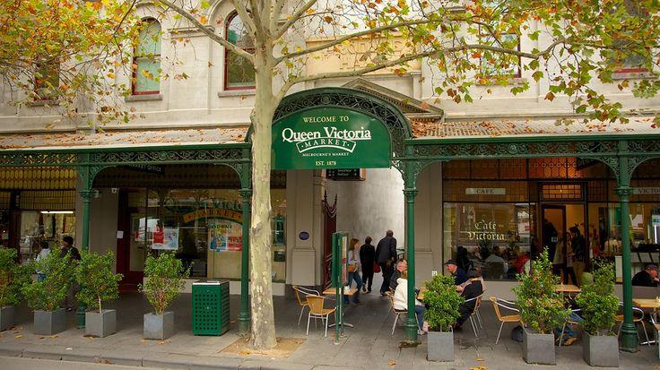 クイーン ビクトリア マーケット / メルボルン (およびその周辺地域)旅行|エクスペディア
