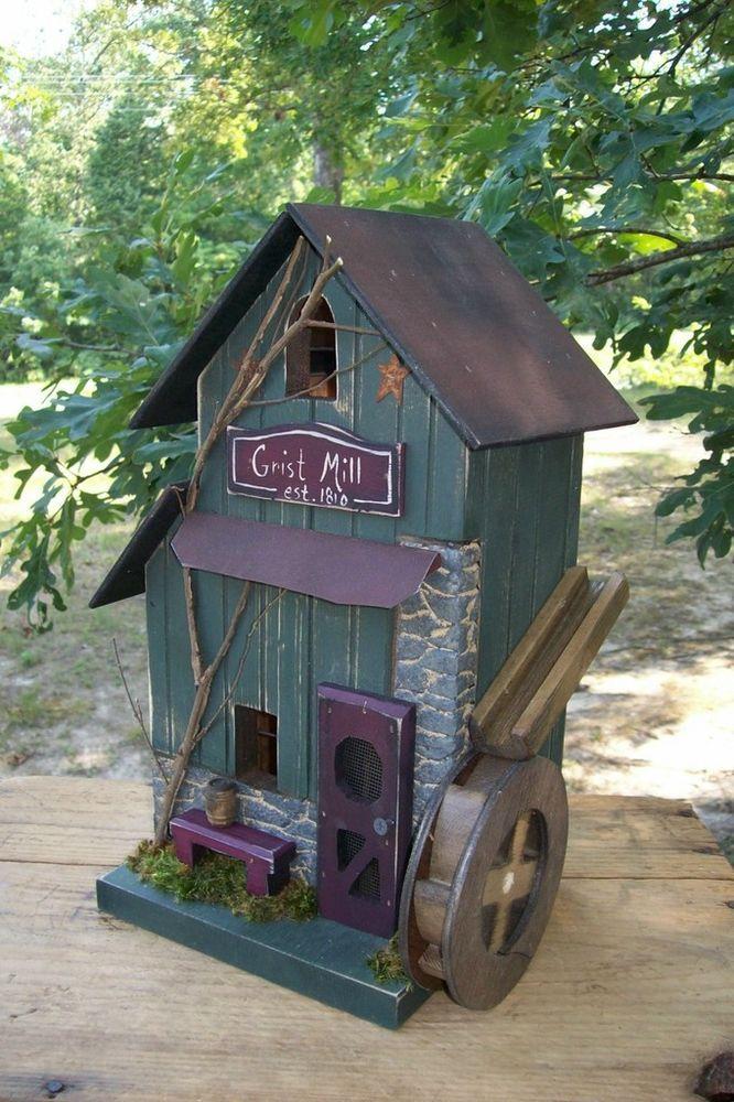 Birdhouses - Build Or Buy Bird | 1000x1000.jpg