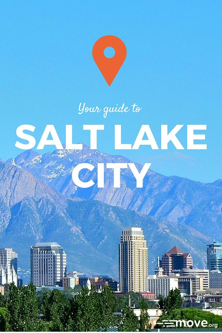 Coming to Salt Lake City? Tips on where to eat, what to do, what weather to dress for, and what neighborhoods to avoid all on one place. #travel #moving #relocating #siliconeslopes #utah #saltlakecity