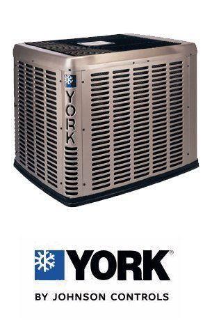 3 Ton 15 Seer York Air Conditioner - CZE03611 by York. $2289.00. 2 Stage Air Conditioner (R-410A) Condenser for split systems provides efficient cooling. Does not provide heating. Pair with matching air handler for best results. Contact us for assistance in finding correct air handler if needed.
