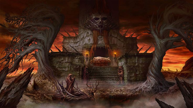 Tormentum - Dark Sorrow: Departure