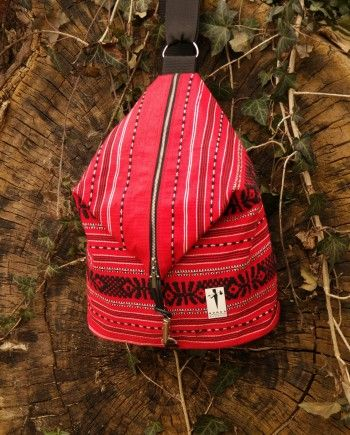 Nomad Accessories - Turbinca traditionala 1.1