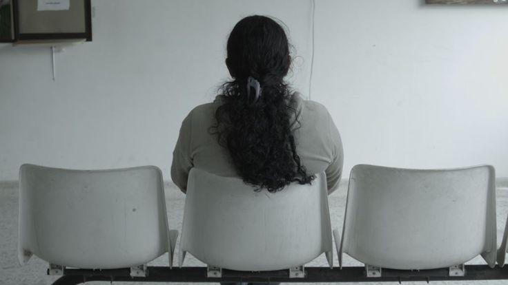 El Documental Paciente también está presente en el #FICCI 56 #CineColombiano #Cine