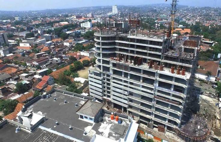 Apartemen Sentraland: Desain Arsitektur Terbaik