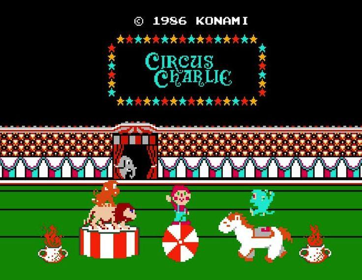 NES Circus