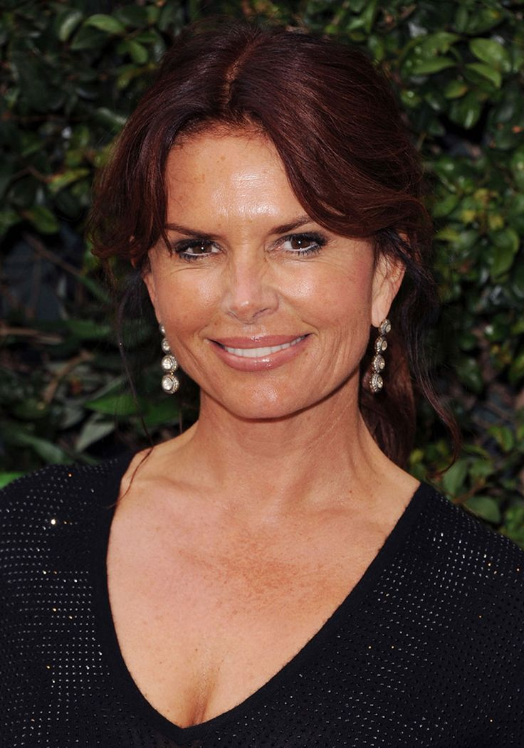 5 Things I Know For Sure: Roma Downey