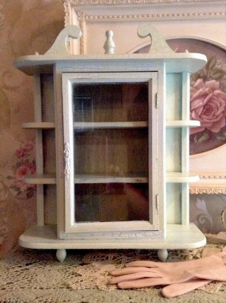 Best 25+ Small curio cabinet ideas on Pinterest | Painted ...