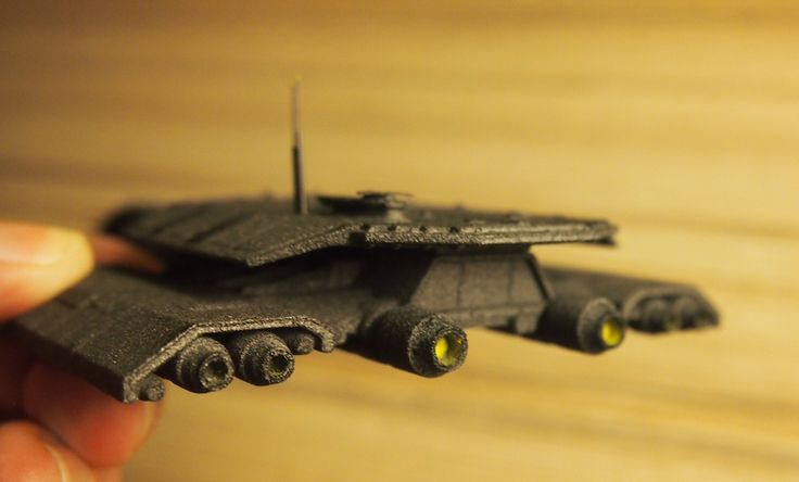 Stargate Daedalus BC-304