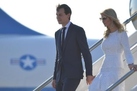 Jared Kushner, Ivanka Trump Net Worth: 6 Things To Know After Release Of Their Financial Documents