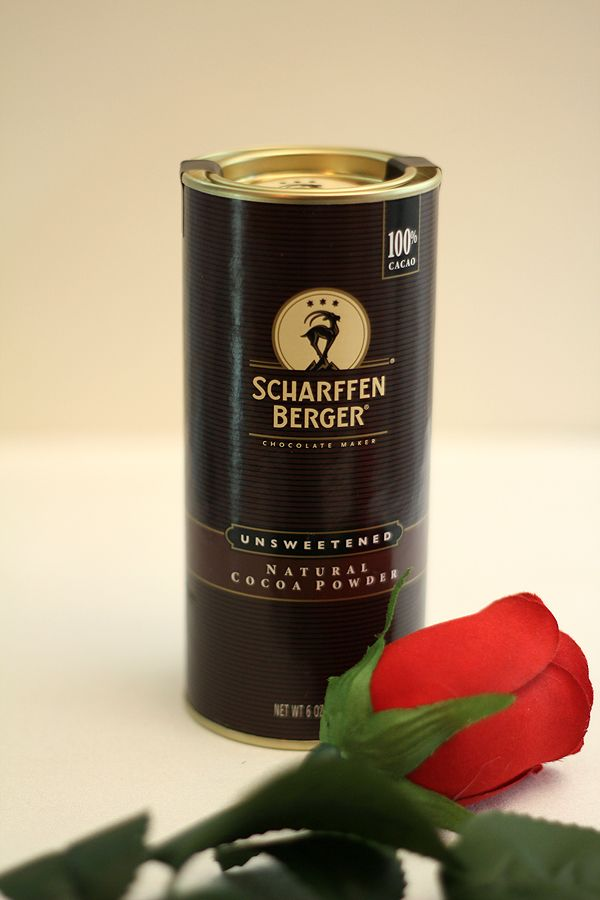 Scharffen Berger Chocolate Liqueur and a Valentine Martini | Recipe ...