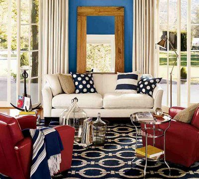Awesome Best Images About Red Navy Decor On Pinterest Part 5