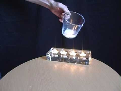 10 Cocktail Party Science Tricks