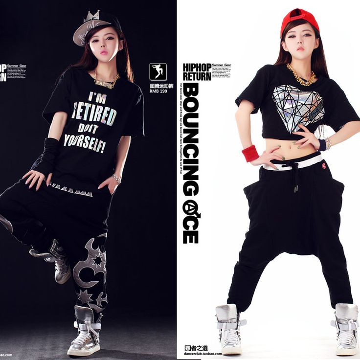 ropa hip hop mujer - Buscar con Google