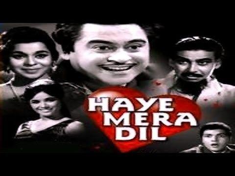 Free Haye Mera Dil 1968 | Full Movie | Kishore Kumar, Kumkum, Prem Chopra, Laxmi Chhaya Watch Online watch on  https://free123movies.net/free-haye-mera-dil-1968-full-movie-kishore-kumar-kumkum-prem-chopra-laxmi-chhaya-watch-online/
