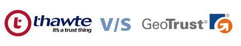 SSL Certificate Comparison: Compare Thawte SSL123 Vs GeoTrust True BusinessID