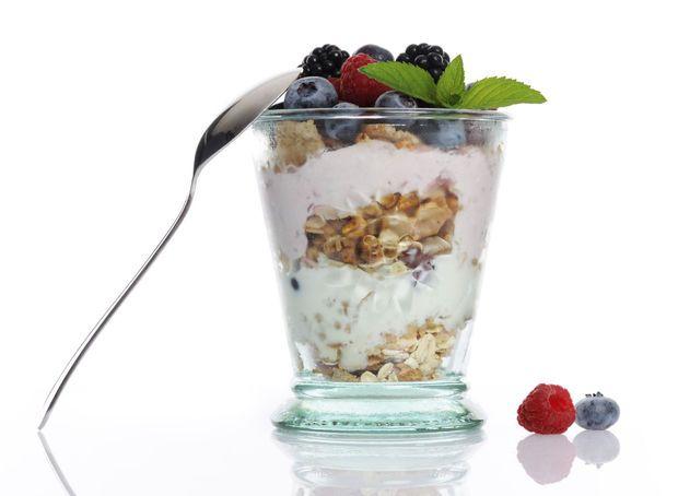 Gezonde ontbijtrecepten die je de avond ervoor klaarmaakt - Culinair - KnackWeekend Mobile