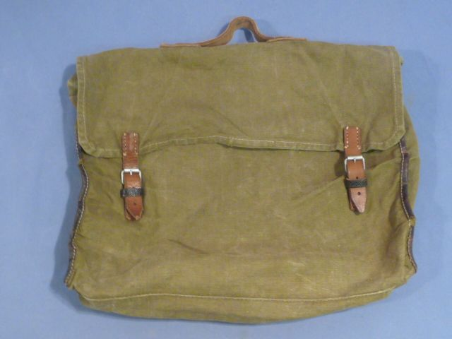 Original WWII German Pre/Early War M31 Clothing Bag