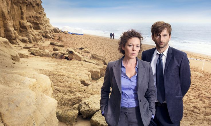 Broadchurch Season 2: Vicky Frost: Here is a reminder of everything you need to remember from the first series of the engrossing crime drama – but what has series two got in store?