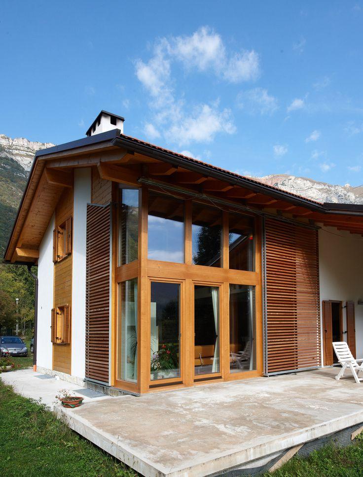 1000 images about casa residenz aldeno tn su pinterest. Black Bedroom Furniture Sets. Home Design Ideas