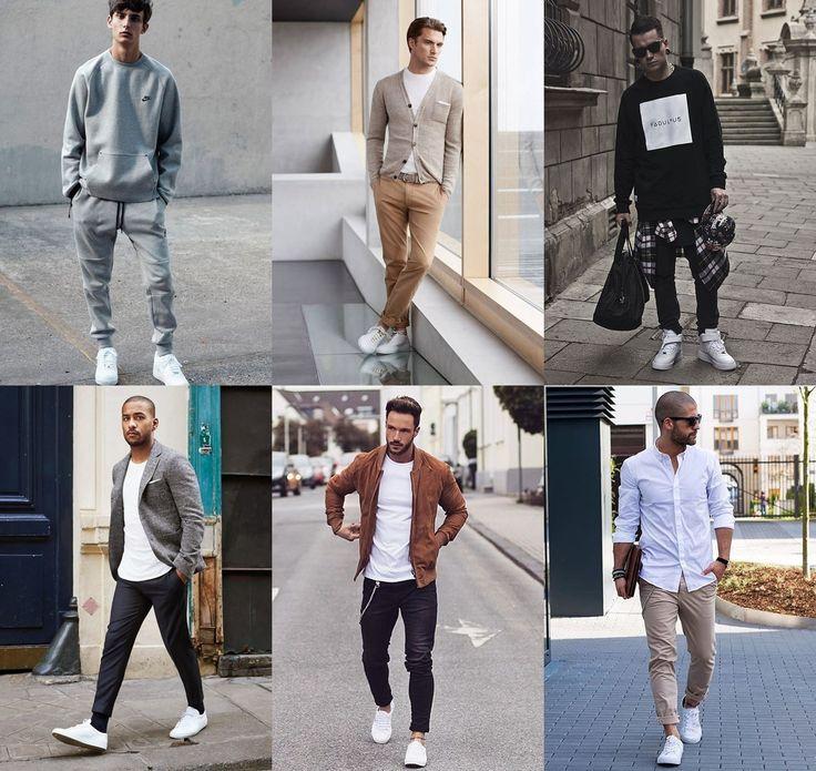 sneakers branco, tenis branco, calçado branco, como usar tenis branco, como…