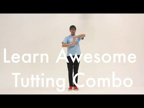 Easy to learn choreography for music videos