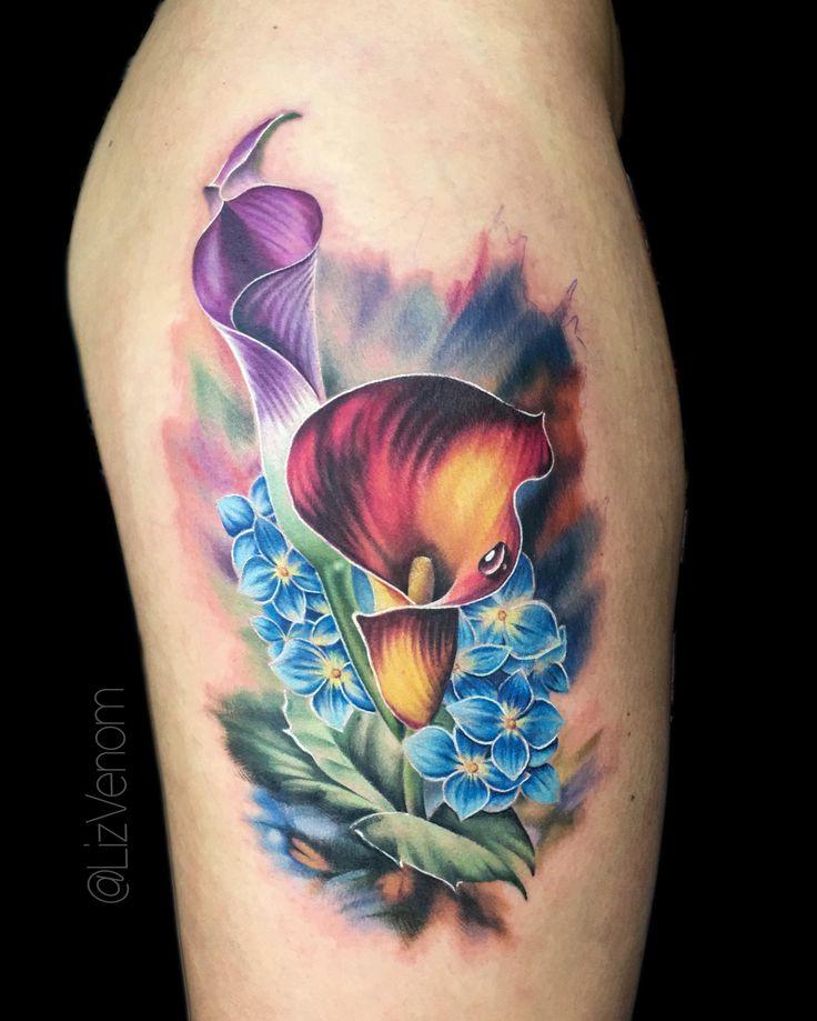 Vintage Venom Tattoo Thoughts: Die 25+ Besten Hortensien Tattoo Ideen Auf Pinterest