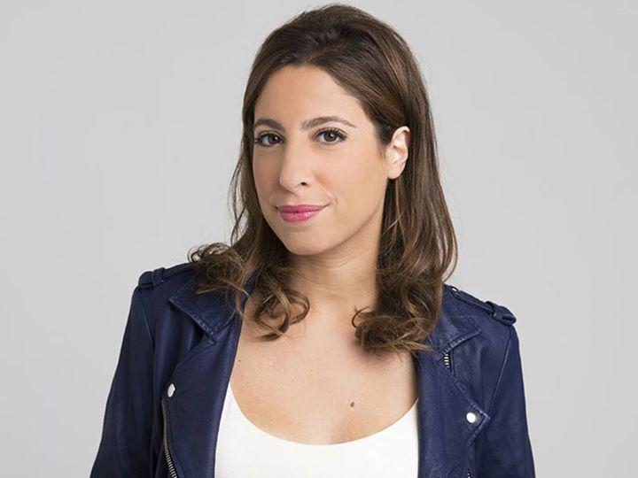 Début mai Lea Salamé dira si elle quitte vraiment On n'est pas couché http://xfru.it/jU733Y