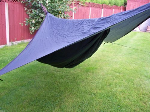 #Hennessy hammock expedition asym #classic camping #sleeping hammock used once,  View more on the LINK: http://www.zeppy.io/product/gb/2/182317997372/