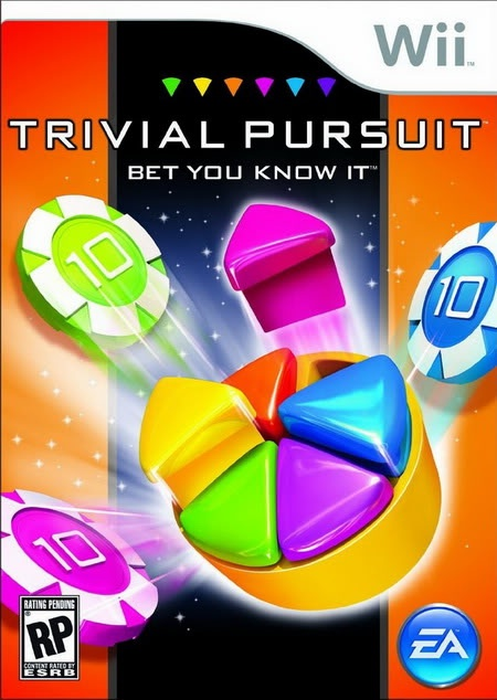 how to play trivial pursuit bet you know it
