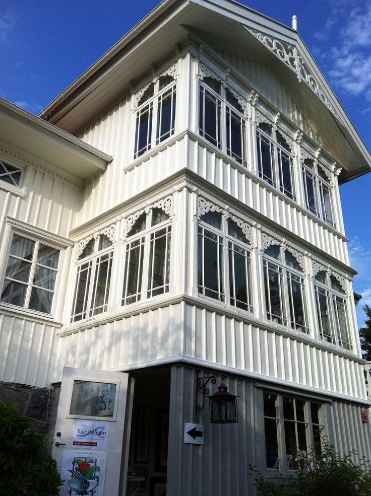Gallery Slottet Bohus-Björkö Sweden
