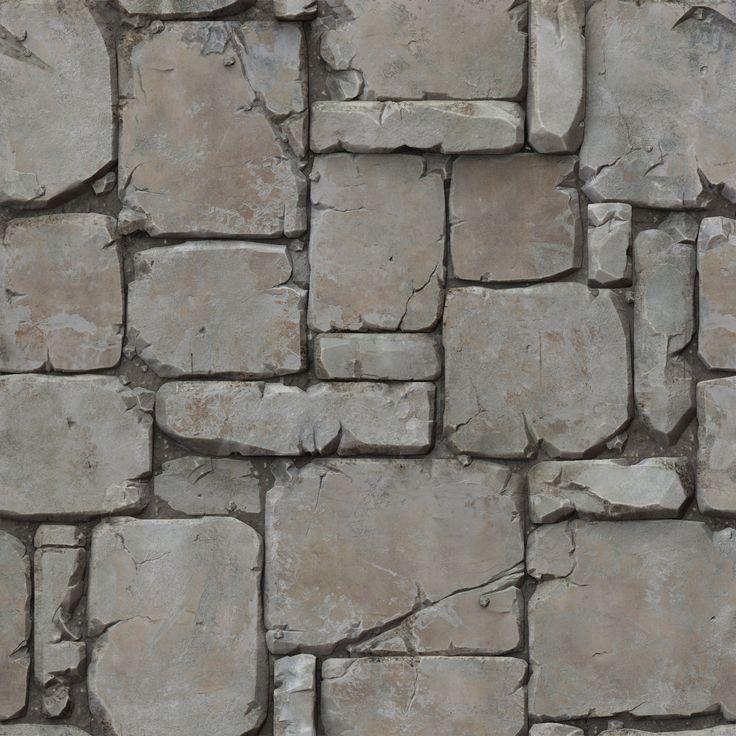 Study_Tileable texture , Daniel DongHyun Kim on ArtStation at https://www.artstation.com/artwork/study_zbrush-tiling: